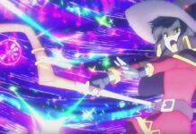 Trailer de KonoSuba: Kurenai Densetsu