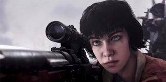 Trailer de Lançamento de Wolfenstein: Youngblood
