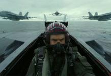 Trailer de Top Gun: Maverick