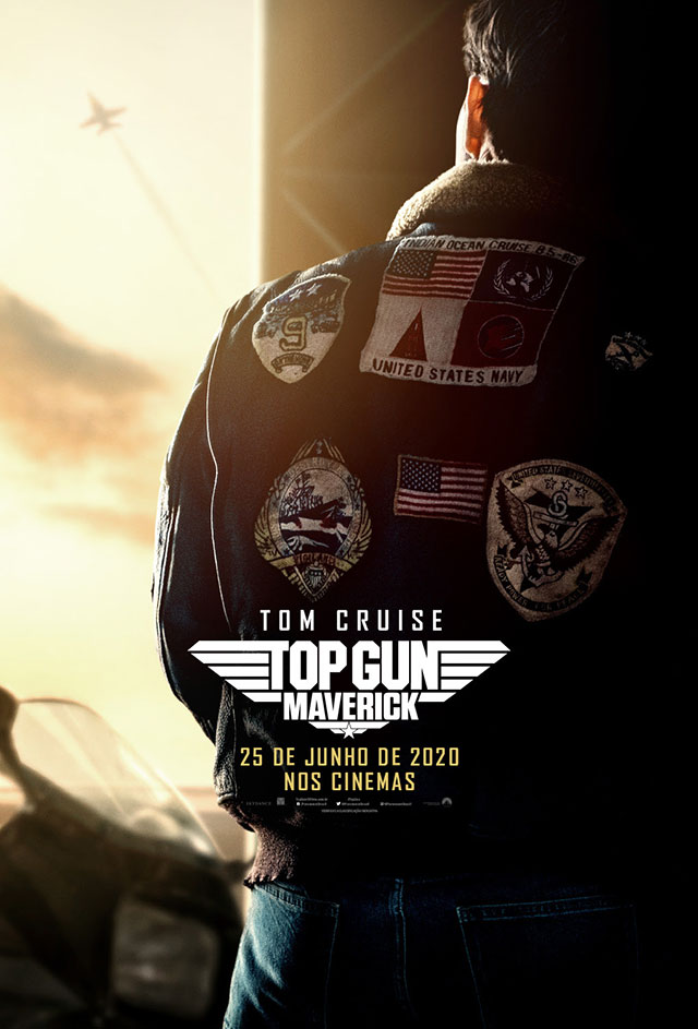 Trailer de Top Gun: Maverick