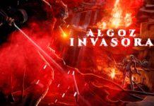 Trailer de apresentação de Algoz Invasora em Code Vein