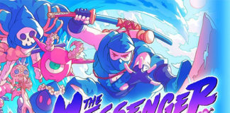 Trailer de apresentação de The Messenger: Picnic Panic