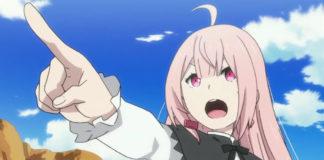 Trailer do episódio 2 de Maou-sama, Retry!