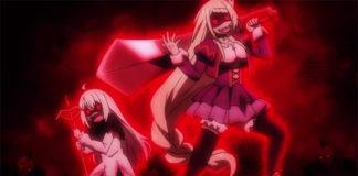 Trailer do episódio 3 de Maou-sama, Retry!