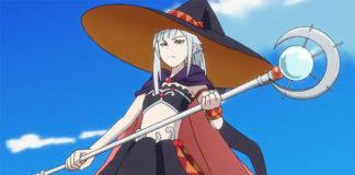 Trailer do episódio 4 de Maou-sama, Retry!