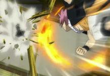 Trailer do episódio 40 de Fairy Tail 3