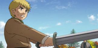 Trailer do episódio 5 de Vinland Saga