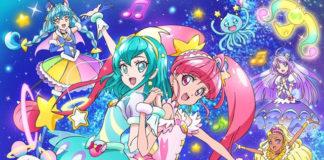 Trailer do filme de Star ☆ Twinkle Precure