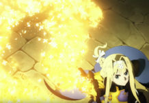 Trailer internacional de Sword Art Online: Alicization – War of Underworld
