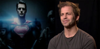 Zack Snyder vai produzir uma nova série anime para a Netflix