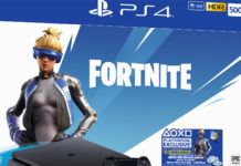 4 Bundles Neo Versa de Fortnite