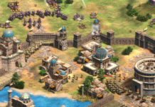Age of Empires II: Definitive Edition em Novembro