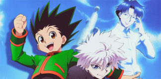 Anunciado Hunter x Hunter Arena Battle