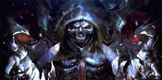 Autor de Overlord confirma que 17º volume será o último