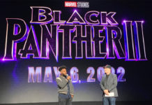 Black Panther 2 vai estrear em maio de 2022