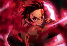 Canção do episódio 19 de Kimetsu no Yaiba vai ser lançada a 30 de Agosto