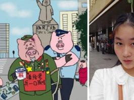 "Cosplayers presos na China por ""Extremismo Anti-China"""