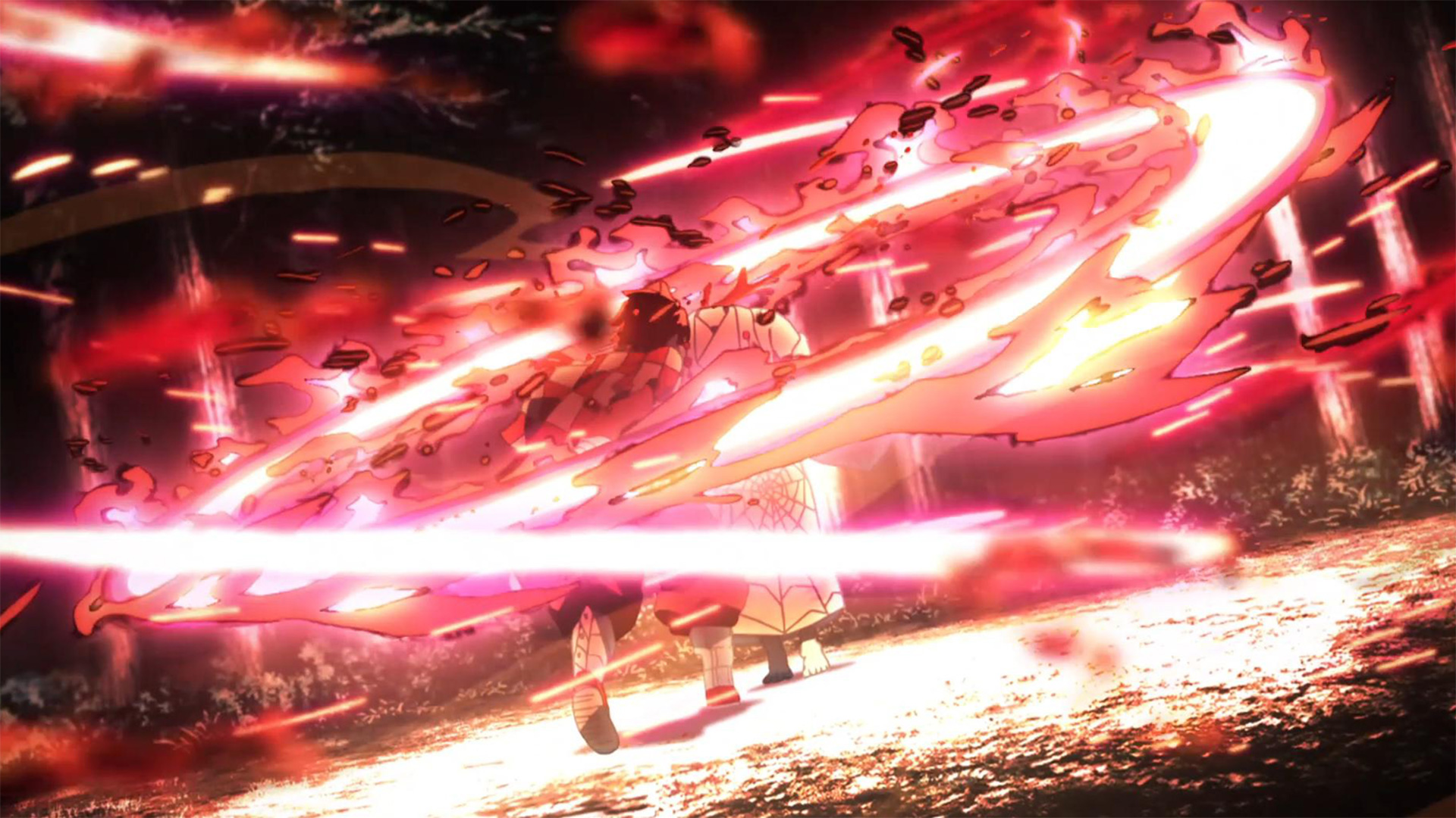 Criador de Kimetsu no Yaiba reage ao episódio 19