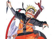 Devir vai lançar Naruto 33