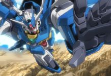 Gundam Build Divers Re:RISE em Outubro no Youtube