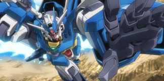 Gundam Build Divers Re:RISE em Outubro no Youtube