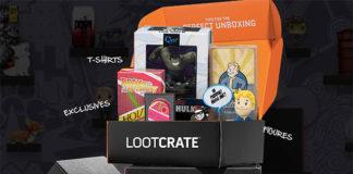 Loot Crate foi à falência