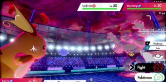 Mais detalhes sobre os jogos Pokémon Sword e Pokémon Shield e a nova série do pokémon Trading Card Game