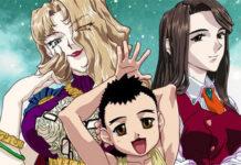 Nova imagem promocional de Tenchi Muyo! Ryo-Ohki 5