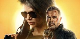Novo trailer e Póster de Terminator: Dark Fate