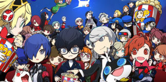 Persona já vendeu mais de 10 milhões de cópias