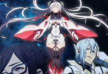 Phantasy Star Online 2: Episode Oracle já tem data de estreia