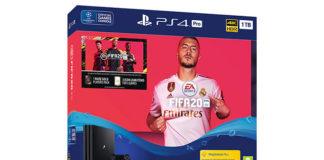 PlayStation anuncia três bundles FIFA 20