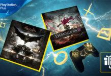 Reveladas ofertas Playstation Plus de Setembro 2019