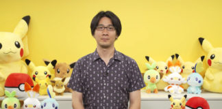 Shigeru Ohmori fala sobre Pokémon Sword e Pokémon Shield