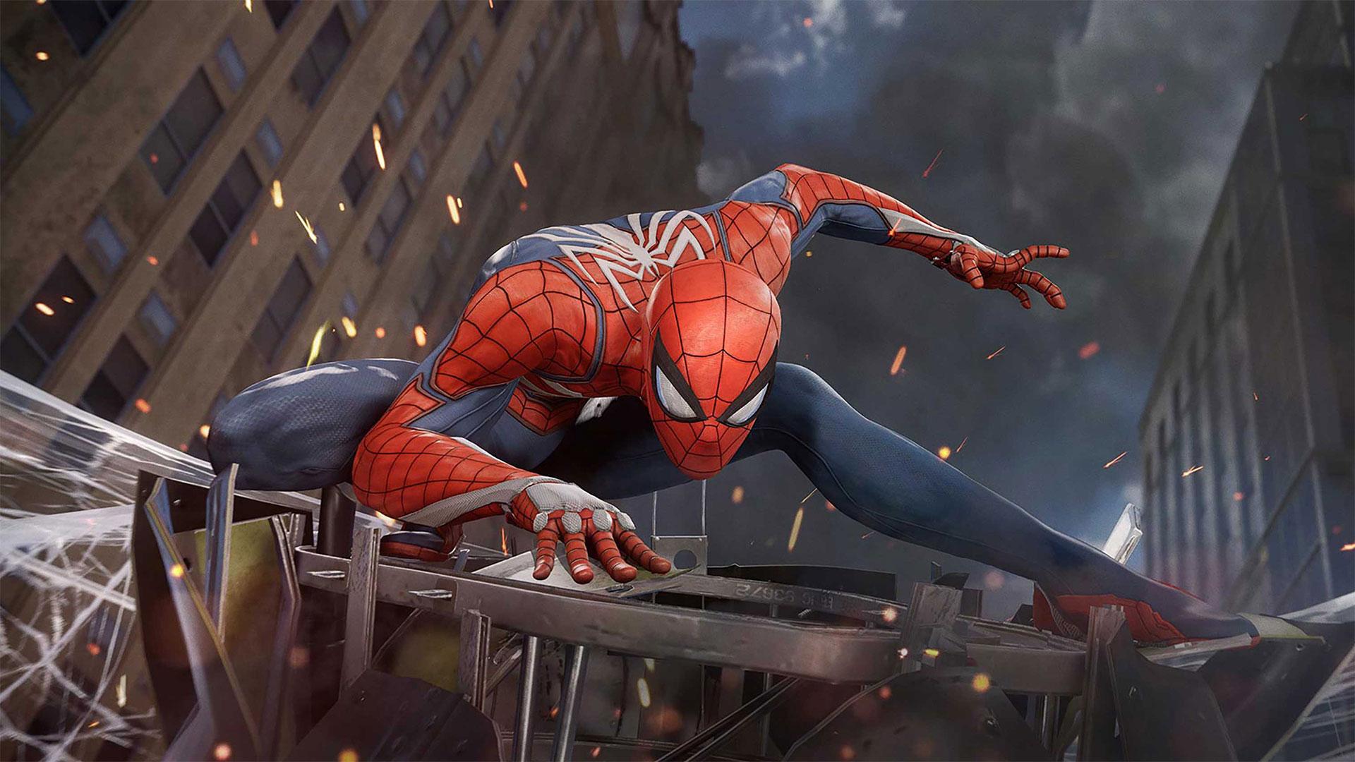 Spider-Man fora do MCU após Disney e Sony não chegarem a acordo