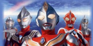 Studio Khara vai animar Shin Ultraman