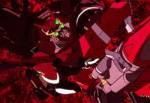 """Teaser """"2.5"""" de Evangelion: 3.0+1.0"""