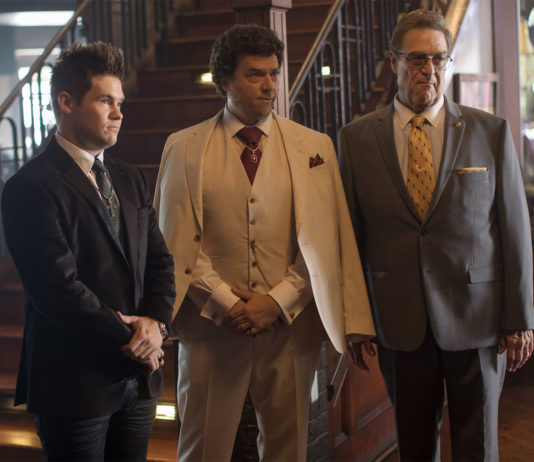 The Righteous Gemstones na HBO Portugal