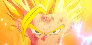 Trailer Gamescom 2019 de Dragon Ball Z: Kakarot