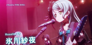 Trailer de BanG Dream! FILM LIVE destaca Roselia