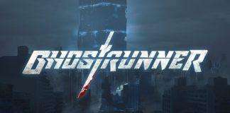 Trailer de Ghostrunner
