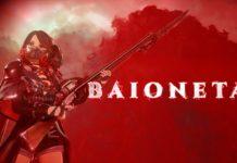 Trailer de apresentação de Baioneta em Code Vein