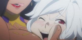 """Trailer do arco """"Haruhime"""" de DanMachi 2"""
