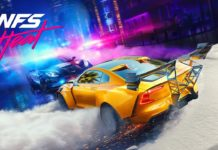 Trailer e carros de Need for Speed Heat