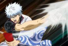 Vê aqui o especial de Gintama com Monster Strike