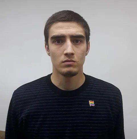Ahmad Israpilov líder do Imamah of Dagestan