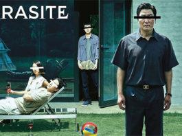 Antestreia do filme coreano Parasite na Comic Con Portugal 2019