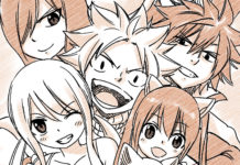 Artista de Fairy Tail: 100 Years Quest agradece à série Fairy Tail