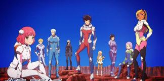 Astra Lost in Space vai terminar com episódio de 1 hora