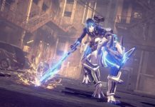 Astral Chain a receber reviews negativas por ser um exclusivo Nintendo Switch